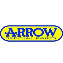 AUTOCOLLANT ARROW 160X45 MM