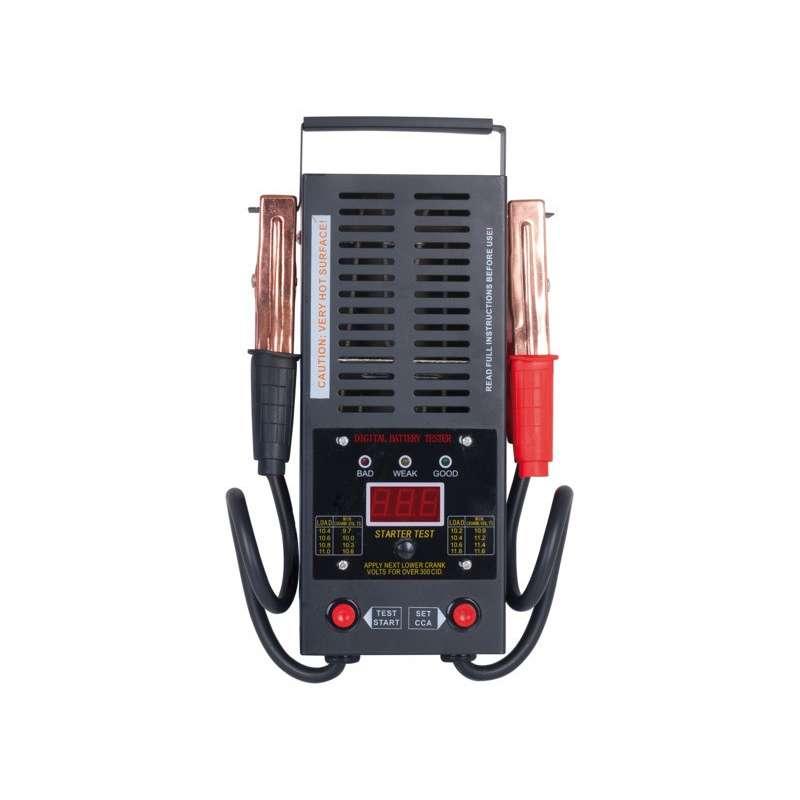 SW-Stahl Contrôleur de batteries