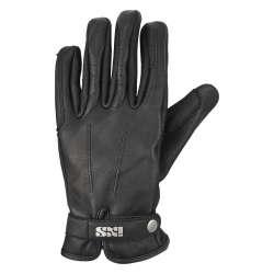 IXS Gants Classic Tapio 2 noir