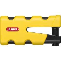 ABUS Granit Sledg 77 Grip...