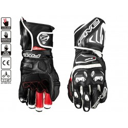 Five Gloves RFX1 Black / blanc