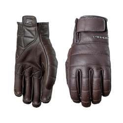 Five Gloves California BRUN