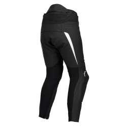IXS Pantalon Sport LD RS-600 1.0 noir-blanc