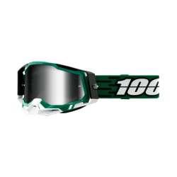 100% Racecraft 2 Goggle...