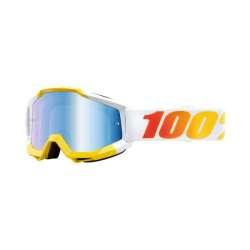 100% Accuri Goggle Astra