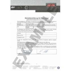 ABM ATTESTATION GUIDON 0310