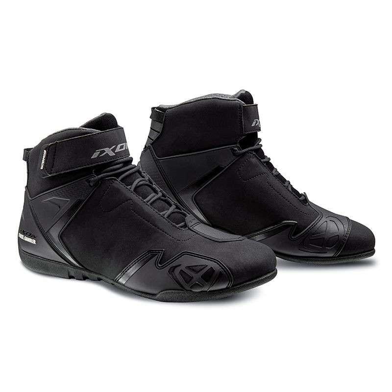 IXON GAMBLER WP Chaussure Noir