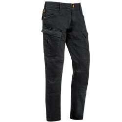 IXON CARGO Jeans Noir