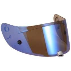 HJC SHIELD HJ-31 IRIDIUM BLUE