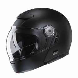 HJC V 90 SEMI FLAT BLACK