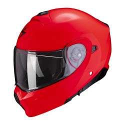 SCORPION EXO-930 Rouge Fluo