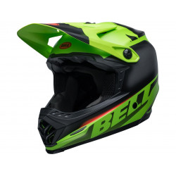 Helm BELL Moto-9 Youth Mips...