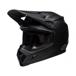 Helm BELL MX-9 Mips Solid...