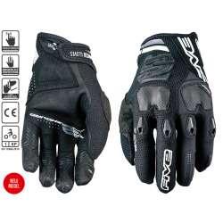 Five Handschuhe E2 schwarz
