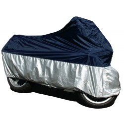 Deluxe Bike Cover Size